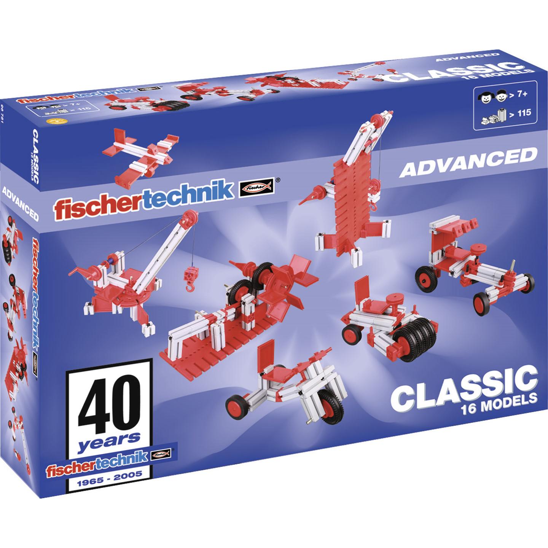 Fischertechnik 10 x achshalter